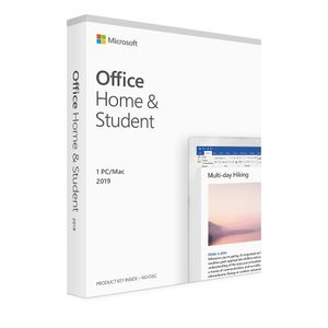Office Hogar y Estudiantes 2019 (Mac)