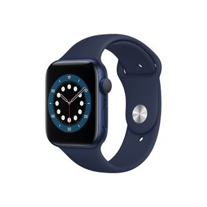 "Apple Watch Serie 6-40"" AZUL"