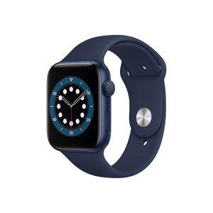 "Apple Watch Serie 6-44"" AZUL"